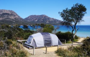 Where to go Camping in New South Wales?